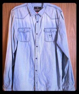 Other - Long Sleeves Buffalo David Shirt